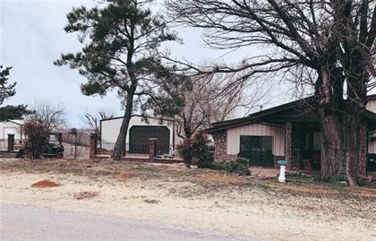 Residential Property for sale in 600 Madison Street, Bessie, OK, 73622
