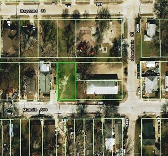 Lots And Land for sale in 913 Muncie Avenue, Dallas, TX, 75212