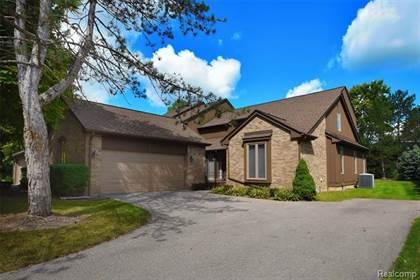 Residential Property for sale in 23900 GREENGLEN CRT 94, Bingham Farms, MI, 48025