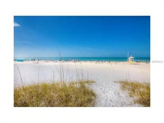 Condo for sale in 15 AVALON STREET 8G/804, Clearwater Beach, FL, 33767