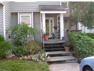 Single Family for sale in 2726 Seashore Cove, Virginia Beach, VA, 23454