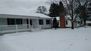 Single Family for sale in 6270 ROWLEY Boulevard, Waterford, MI, 48329