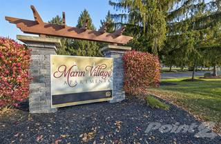 Apartment for rent in Mann Village Apartments, Indianapolis, IN, 46221
