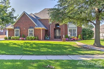 Single-Family Home for sale in 4209 N Battle Creek Dr , Tulsa, OK, 74012