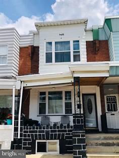 Residential Property for sale in 2425 S 3RD STREET, Philadelphia, PA, 19148