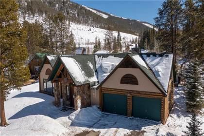 Residential Property for sale in 22 KEYSTONE GULCH ROAD, Keystone, CO, 80435