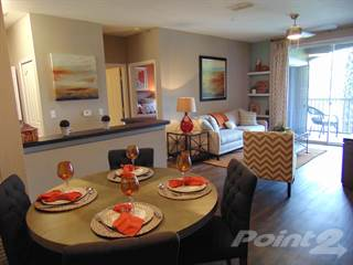 Apartment for rent in ARIUM MetroWest - B4 LUCCA (TOWNHOME), Orlando, FL, 32835