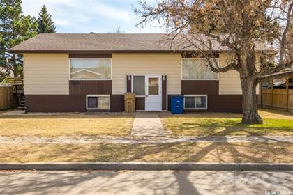 Residential Property for sale in 215 3rd AVENUE E, Shellbrook, Saskatchewan, S0J 2E0