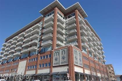 Residential Property for sale in 350 N MAIN Street 703, Royal Oak, MI, 48067
