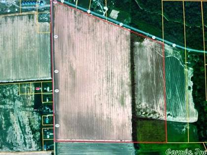 Farm And Agriculture for sale in No address available, Dumas, AR, 71639