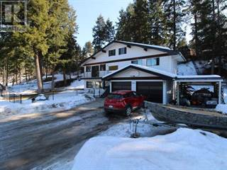 Single Family for sale in 160 TULAMEEN TRAIL, Princeton, British Columbia, V0X1W0