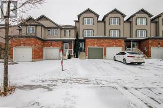 Single Family for sale in 252 SOPHIA Crescent, Kitchener, Ontario, N2R1X8