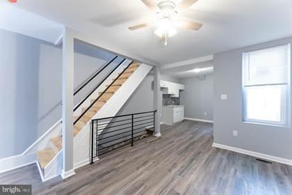 Residential Property for sale in 1441 S 47TH STREET, Philadelphia, PA, 19143