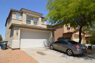 Single Family for rent in 1937 S Mcconnell Drive, Tucson, AZ, 85710