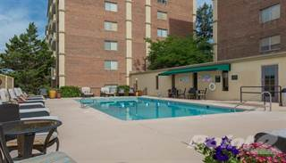 Apartment for rent in The Towers Apartments - Juniper, Albuquerque, NM, 87109