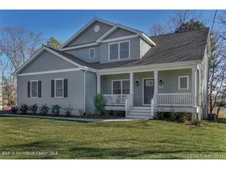 Single Family for sale in 0b Grace Place, Barnegat, NJ, 08005