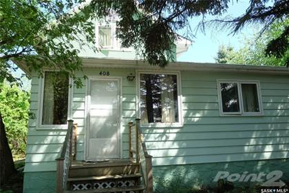 Residential Property for sale in 408 Albert STREET, Radisson, Saskatchewan, S0K 3L0