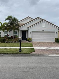 Residential Property for sale in 11534 SW Halton Street, Port St. Lucie, FL, 34987