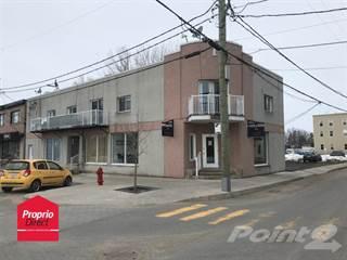 Other Real Estate for sale in 20-30 Place du Marché, Berthierville, Quebec, J0K1A0