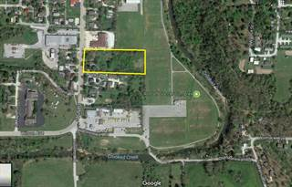 Comm/Ind for sale in 809 S Pine Street, Harrison, AR, 72601