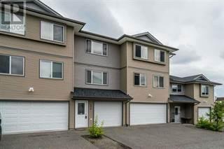Condo for sale in 4404 5TH AVENUE, Prince George, British Columbia, V2N0A5