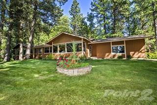 Single Family for sale in 91 Oden Bay , Sandpoint, ID, 83864
