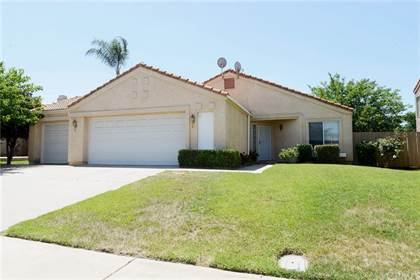 Residential Property for sale in 23621 Breezy Meadow Court, Moreno Valley, CA, 92557