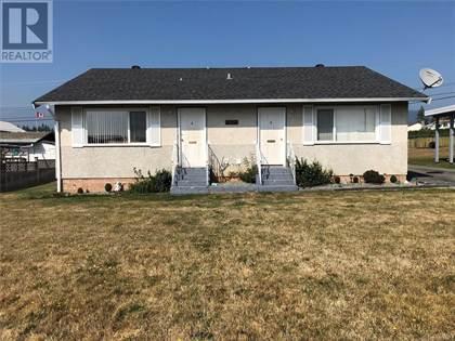 Single Family for sale in 3853 Morgan Cres N, Port Alberni, British Columbia, V9Y6C1