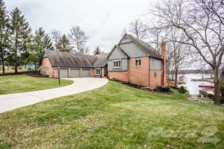 Single Family for sale in 8352 Skipjack Drive , Indianapolis, IN, 46236