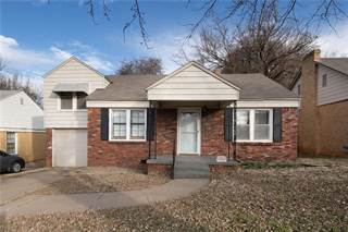 Single Family for sale in 2933 NW 11th Street, Oklahoma City, OK, 73107