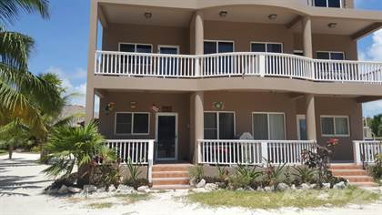 Condominium for sale in 17 A Sea View, Sapphire Beach Resort, Ambergris Caye, Belize