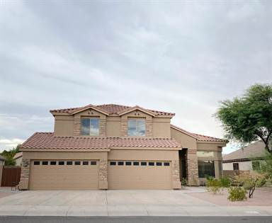 Residential Property for sale in 2453 W ENFIELD Way, Chandler, AZ, 85286