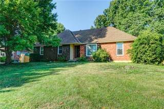 Single Family for sale in 1017 SW 23rd Street, Blue Springs, MO, 64015