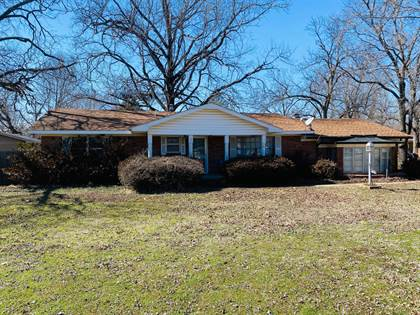 Residential Property for sale in 601 SOUTH BYRD STREET, Tishomingo, OK, 73460