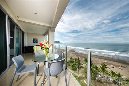 Residential Property for sale in Luxury Oceanfront with 10% Gross Rental Income, Jaco, Puntarenas