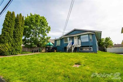 Residential Property for sale in 45942 Chesterfield Avenue, Chilliwack, British Columbia, V2P 1M4