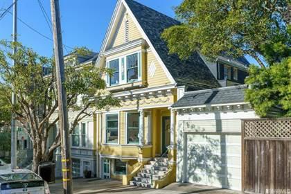 Residential for sale in 18 Parnassus Avenue, San Francisco, CA, 94117