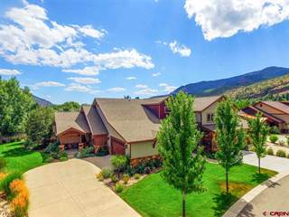 Townhouse for sale in 156 Trimble Crossing, Durango, CO, 81301