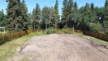 Vacant Land for sale in 12220 ASPEN DR NW, Edmonton, Alberta, T6J2G2