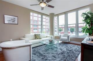 Condo for sale in 1125 MAXWELL LANE 527, Hoboken, NJ, 07030