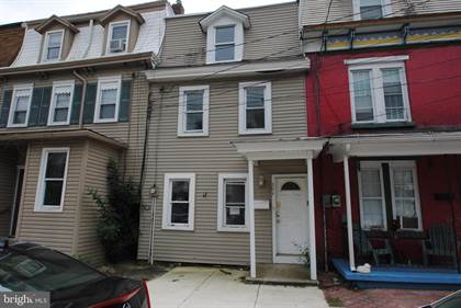 For Sale: 204 W UNION STREET, Burlington, NJ, 08016 - More on  POINT2HOMES com