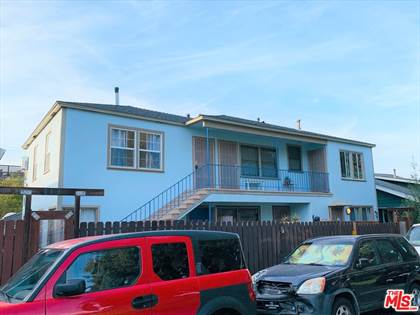 Multifamily for sale in 113 Clubhouse Ave, Venice, CA, 90291