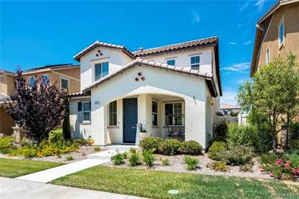 Residential for sale in 683 Seine River Way, Oxnard, CA, 93036