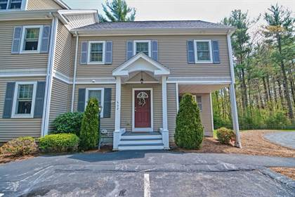 Residential for sale in 55 Williams Street 602, Taunton, MA, 02780