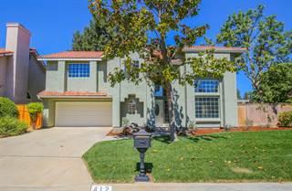 Single Family for sale in 412 E Lindbrook Lane, Fresno, CA, 93720