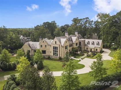 Single-Family Home for sale in 1150 W Garmon Road , Atlanta, GA, 30327