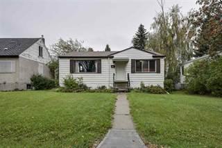 Single Family for sale in 10958 135 ST NW, Edmonton, Alberta