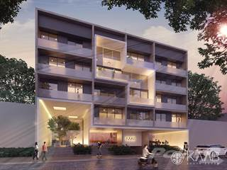 Apartment for sale in PLAYA DEL CARMEN CENTRO KAAB SOUTH BEACH, Playa del Carmen, Quintana Roo