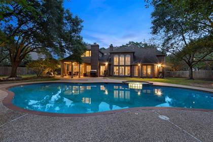 Residential Property for sale in 1610 Cambridge Oaks Circle, Houston, TX, 77094