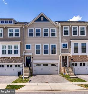 Residential Property for sale in 7486 ASHMORE AVENUE, Baltimore City, MD, 21226